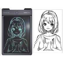New Tech Paperless LCD Communication Writing Tablet Graffiti Board