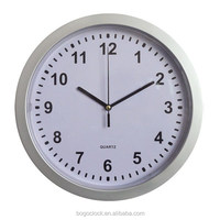 Plastic hidden safe wall clock for hidding your valuable