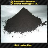 milled fiber carbon black powder for sale