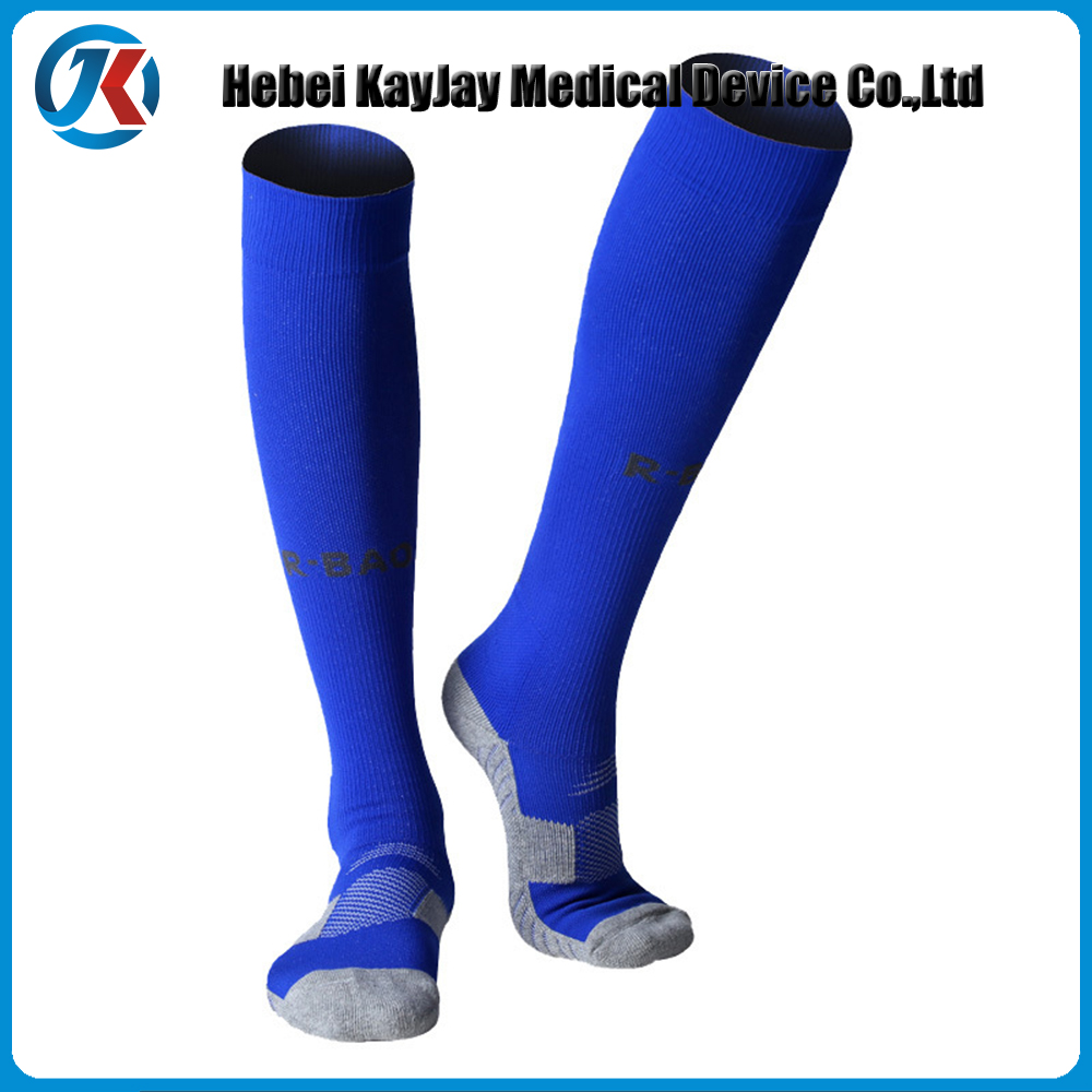 mens knee high football socks buy direct from china factory