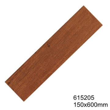 High Clear Veins Wood Look Floor Tile