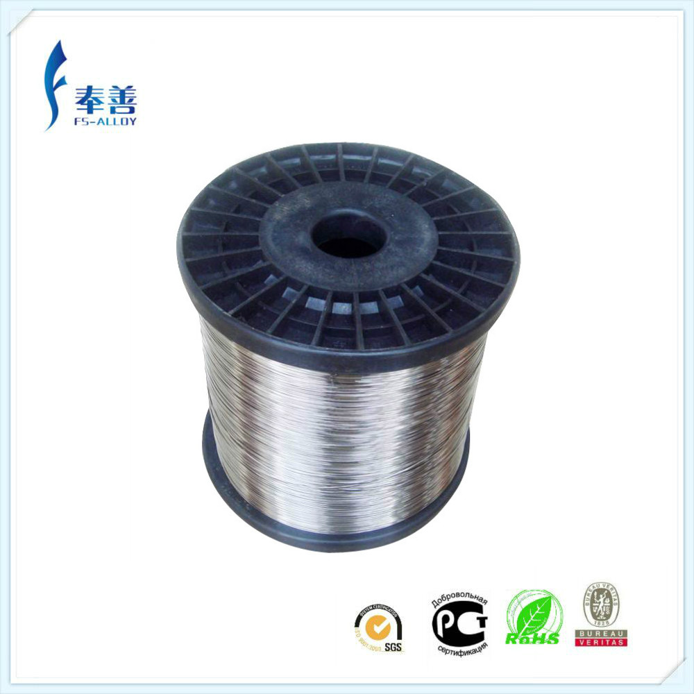ocr23al5 ferro electrothermal heating resistance wire