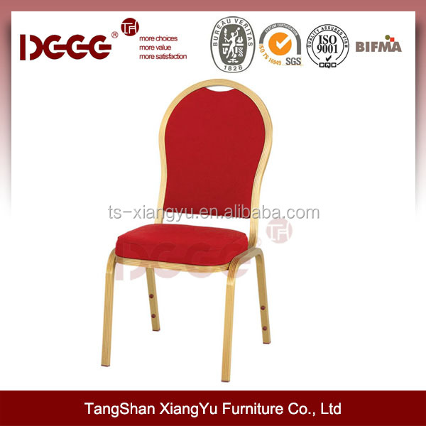 DG-6G8B Used Cheap Stackable Banquet Chair For Sale