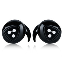 Original Syllable D900 Mini Wireless Bluetooth Earphone BT4.1 Stereo Sport Headset With Charging Box