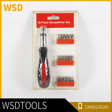 Head Disassembling screwdriver precision hardware tools