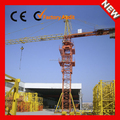 Good performance tower crane for hot sale