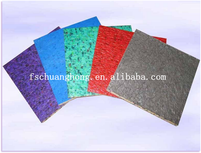 soft material carpet underlay