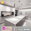 high gloss grey modular kitchen cabinets professional manufacturer&supplier from Guangzhou