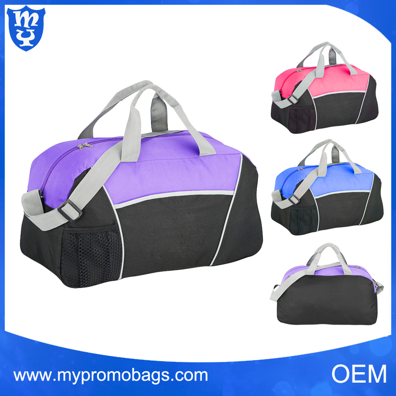 Outdoor new design travel bags from china hot sale travel bag factory with handle