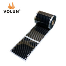 9-14 microns far infrared radiation sauna heating element ptc far infrared heating film