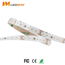 IP20 600leds 5M 24V LED Tape Light SMD 3014 2835 Warm White 3000K LED Flexible Strip
