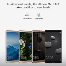 Official Global ROM Huawei Mate 10 ALP-AL00, 6GB+128GB, Hua Wei smartphone, huawei mobile phone