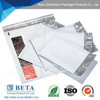Customized Logo Print Poly Bubble Mailers