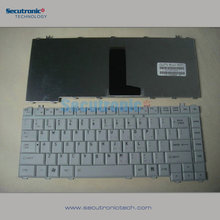 China Suppliers Brand Name Genuine Laptop for Toshiba Satellite A200 M200 M300 Keyboard US