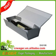 decorative wine box cover made in china luxury decorative wine box cover