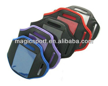 Neoprene Mobile Phone Case With Arm Band