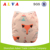 Alva Fox New Pattern of Baby Nappies Adjustable Baby Cloth Diapers