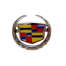 2014 wholesale metal car logo grill badges