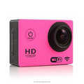 170 degree wide-angle lens 2.0 inch wifi 1080P Full HD action camera