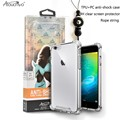 Wholesale High Clear TPU PC Phone Cases Anti Shock Case For I phone7 Case