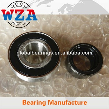 UE203 WZA pillow block ball bearing