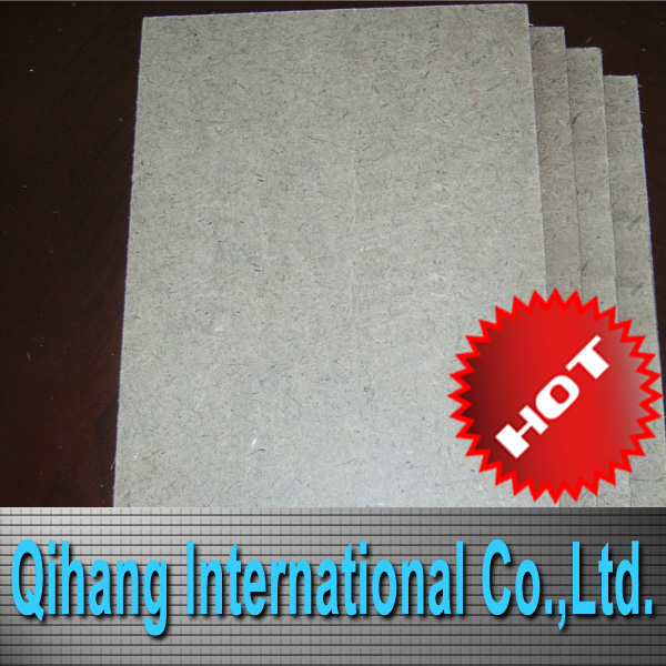 Eco-friendly high quality hardboard insulation from manufacturer