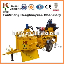 M7MI low investment high profit clay brick production plant
