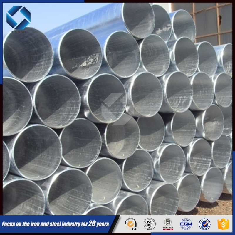 API 5L B Aibaba china best selling products a106 140mm seamless steel pipe tube gals