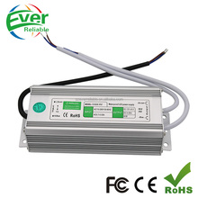 12V 80W Waterproof Constant Voltage LED Driver S-80-12 LED Switching Power Supply