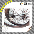 SoarRocs Carbon Super light wheels 20.5mm width 700c 60mm carbon wheelset fixed gear wheels