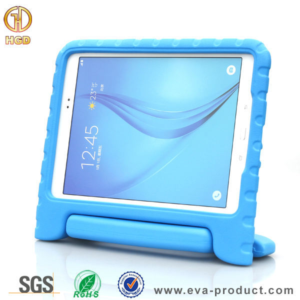 New arrive kids shockproof tablet cover case for galaxy tab a 9.7