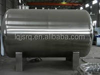 Pressure tank,chemical tank designed by Luqiang