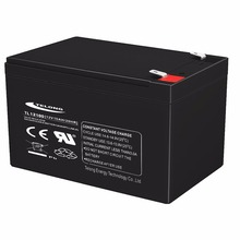 12V 10Ah Home Backup Bower Supply Lead Acid Storage Battery