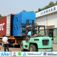 HJ WT0561 Portable Lake Water Treatment