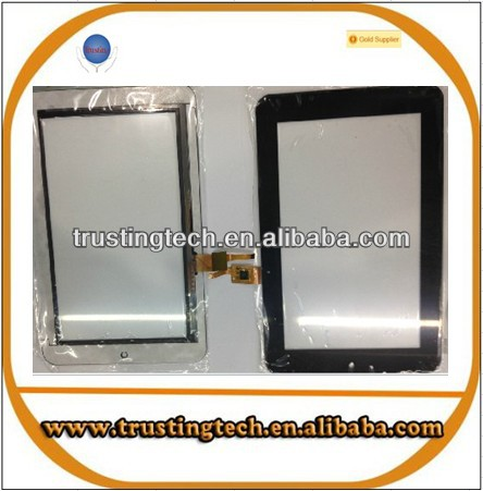 7inch China generic touch screen PB70A8641 Trusting