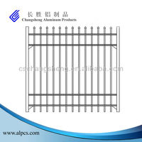 Aluminum Garden fences ,Pool, Residential,Decorative, Road ,Metal ,Welding , Powder Coating, Picket, Fences