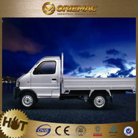 JAC left hand drive mini truck for sale