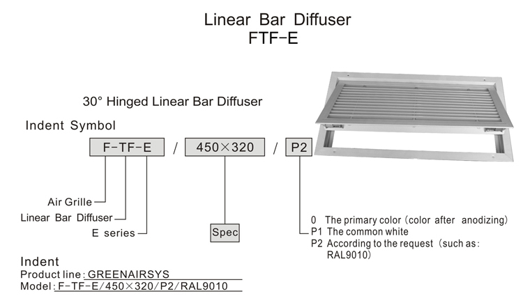 Linear Bar Diffuser : Alibaba manufacturer directory suppliers manufacturers