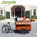 3 wheel Hot bike cafe/coffee bicycle/coffee shop bike