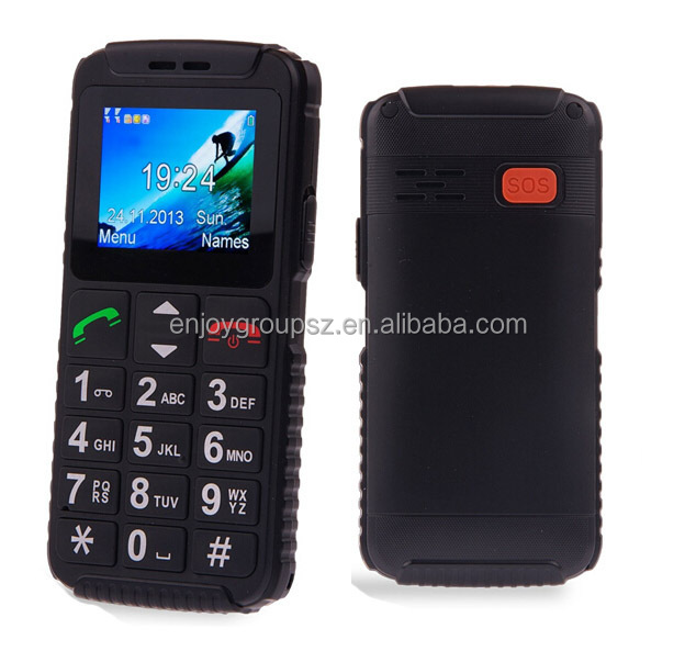 1.77inch quad band 2G for nokia large button mobile phone