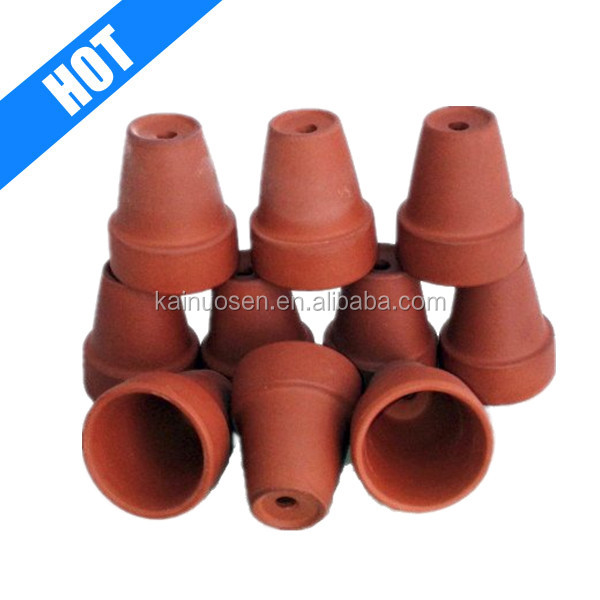 custom terracotta pots wholesale 3 inch