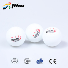 Hot Sale Standard Plastic Professional Training Seamless Plastic Ping Pong Ball