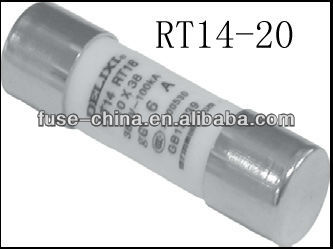 RT14 fuses