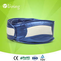 Wonderful tens massage belt with heating,tens massage slimming machine,tens massager