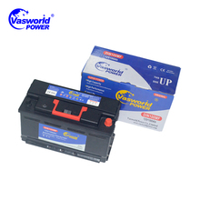 Best Price Factory Wholesale Din88 12V 88Ah MF Car Battery Auto Batteries