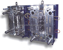 Plastic Toy Mold Tooling Machine Manufacturer Plastic Injection Mould Chinese Factory Exfactory