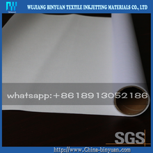 Waterproof Inkjet Digital Printing Matte Cotton Canvas Roll for Art Printing