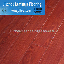 Glossy Asian Acacia Walnut Hardwood Flooring