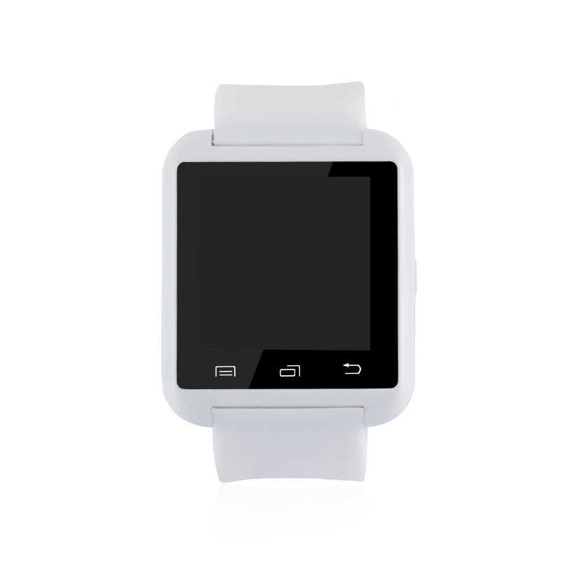 new fashion popular factory price Android Dual Sim Wifi U8 Smart Watch U8 Watch with Sleep Monitor