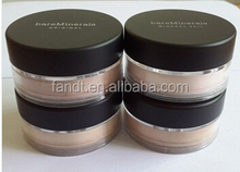 Hot sale 6 Box Makeup Bare Escentuals Minerals Foundation 8g Powder